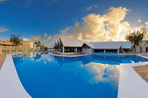 Interval International Resort Directory Club Sunset