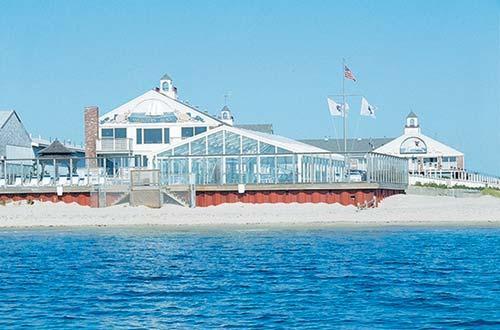 Ocean Club On Smuggler S Beach