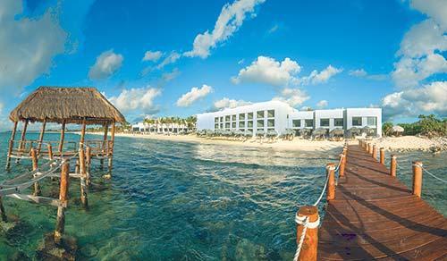 Interval International Resort Directory Grand Oasis Tulum