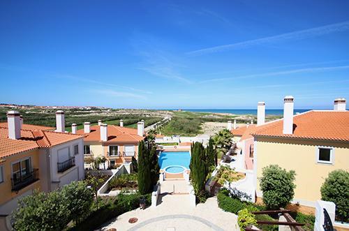Rent timeshare at Praia d el Rey Golf & Beach Resort