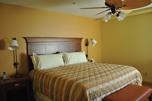 Rent timeshare at Pacific Grove Plaza
