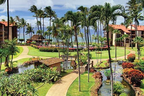 Buy timeshare at Kaanapali Keys at Papakea Beach Resort