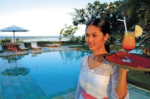 Description Amenities Map Weather Situated On The Enchanting Island Of Bali Peninsula Beach Resort Is Located
