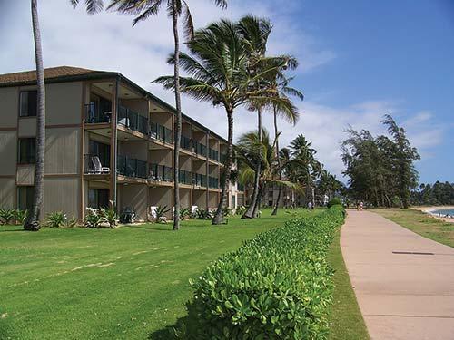 Interval International   Resort Directory The Pono Kai, Pacific ...