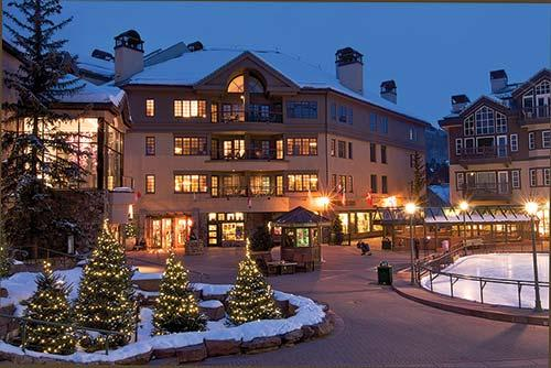 Buy timeshare at Park Plaza at Beaver Creek