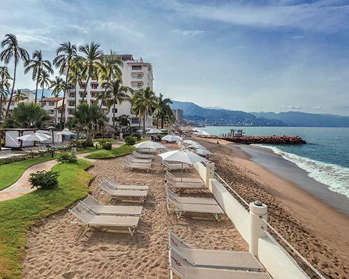 Interval International Resort Directory Shell Vacations Club At Plaza Pelicanos Grand Beach