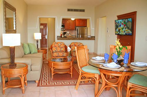 Rent timeshare at Paradise Village Beach Resort & Spa