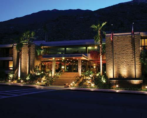 Interval International Resort Directory Palm Springs