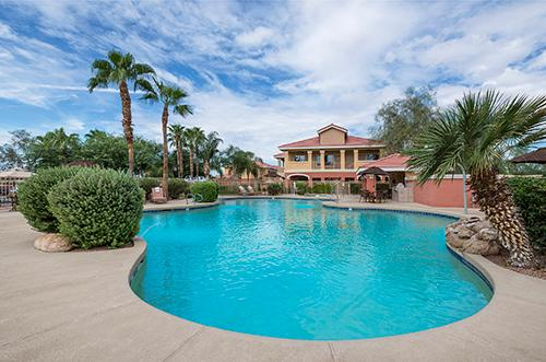 Sell timeshare at Westgate Painted Mountain Golf Resort