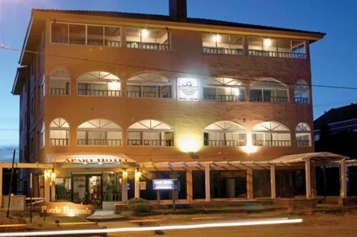 Rent timeshare at Puerto Horizonte Apart Hotel