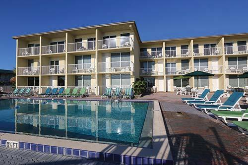 Perennial Vacation Club At Daytona Beach