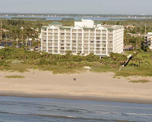 Photo of The Resort on Cocoa Beach,