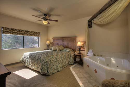 Interval International Resort Directory Ridge Pointe Resort