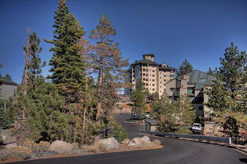 Sell timeshare at The Ridge Tahoe - A Quintus Resort