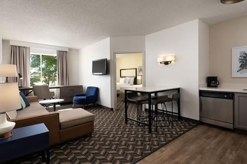 The Ritz-Carlton, Washington, DC, Washington DC: