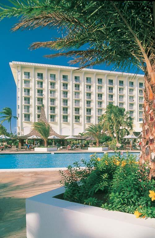 Interval International Resort Directory Royal Palm Club