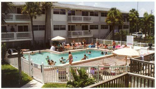 Royal Beach Club Fort Myers
