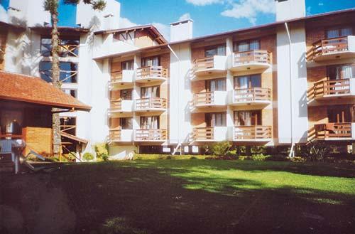 Buy timeshare at Residencial Pousada do Serrano