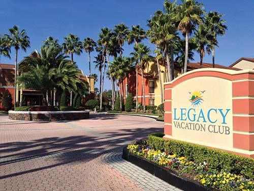 6136be3558cc56 Legacy Vacation Club Orlando Kissimmee