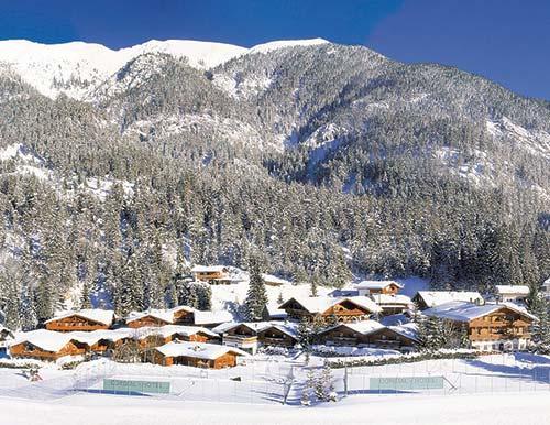 Buy timeshare at Cordial Sanotel Badgastein