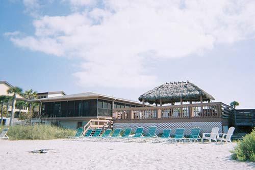 Interval International   Resort Directory Sea Oats Beach Club