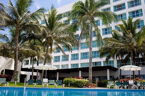 DreamVacationWeekcom Resort Directory Sea Garden Nuevo Vallarta