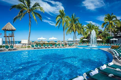 Interval International Resort Directory Sea Garden Nuevo Vallarta