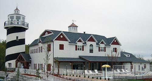 Interval International Resort Directory Festiva Stormy