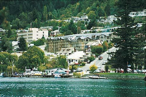 Rent timeshare at St. Moritz Apartments
