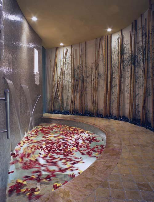 Minerals Hotel Spa At Crystal Springs