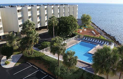 com resort directory sailport waterfront suites on tampa bay