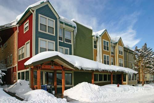 Photo of Sweetwater Park City Lift Lodge,
