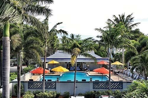 Photo of South Seas Club at South Seas Resort,