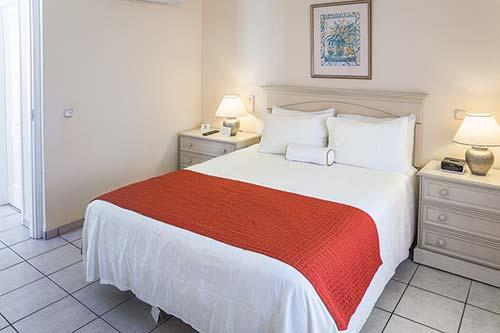 Rent timeshare at Sunset Bay Club
