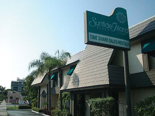 Rent timeshare at Suntide Island Beach Club