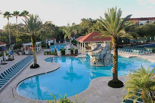 Celebrity resort and spa kissimmee