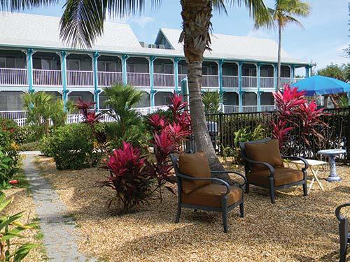 Rent timeshare at Surfrider Beach Club