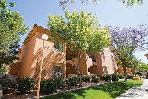 Photo of Sunterra Scottsdale Villa Mirage,