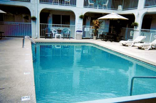 Sell timeshare at Sands Vacation Resort