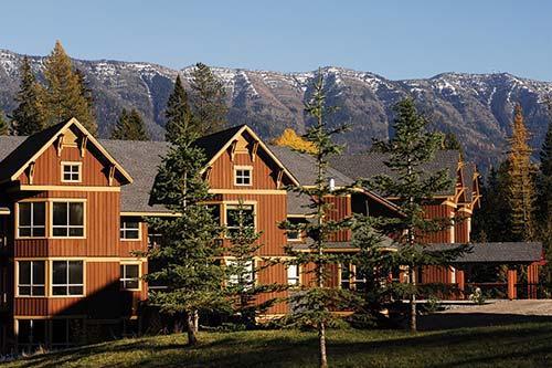 Photo of Timberline Lodges - Juniper,