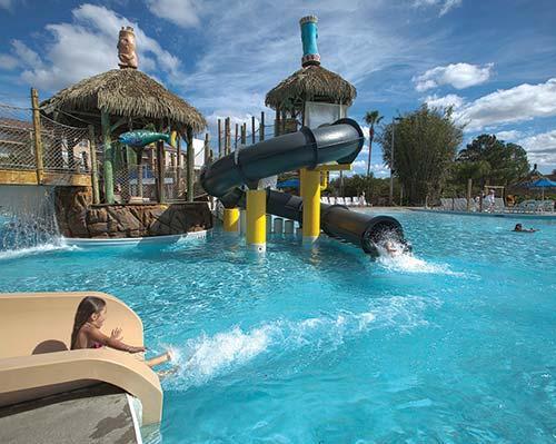 Timeshare for sale atDiamond Resorts Liki Tiki Village
