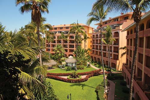 Interval International Resort Directory Vacation Internationale Torres Mazatlán