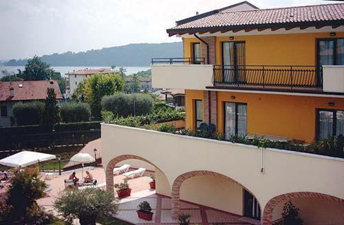 Interval International | Resort Directory Le Terrazze Sul Lago