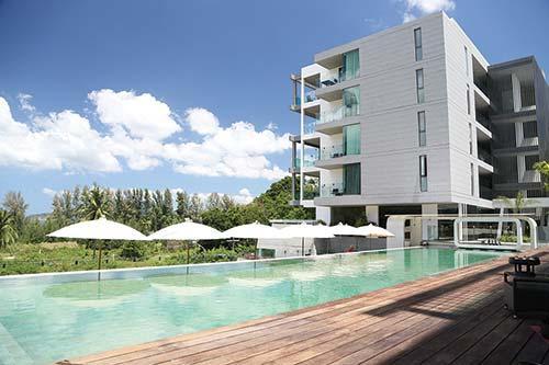 Twin Sands Resort Spa Phuket
