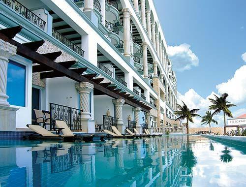 Interval International Resort Directory Hyatt Zilara Canc 250 N