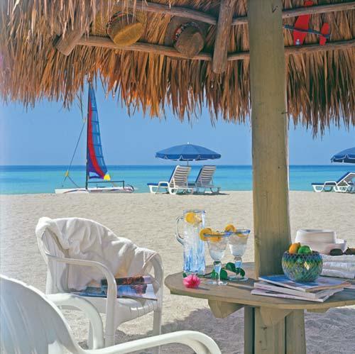 Interval International Resort Directory Veranda Beach Club