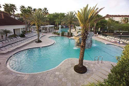 Buy timeshare at Fairfield Star Island Resort