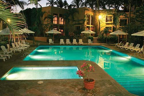 Interval International Resort Directory Villas El Rancho Exclusive