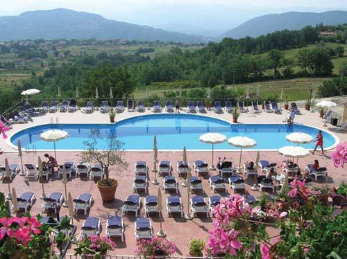 Interval International | Resort Directory Residenza Valle ...