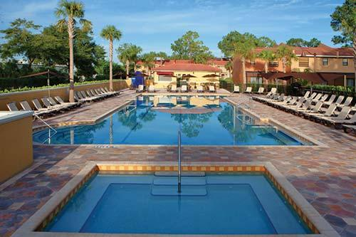 Interval International Resort Directory Vacation Villas At Fantasyworld